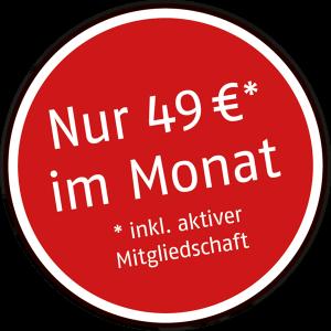 Nur 49€ im Monat
